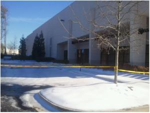 Uniform Advantage Georgia Distribution Center
