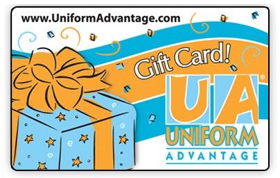 UA Giftcard