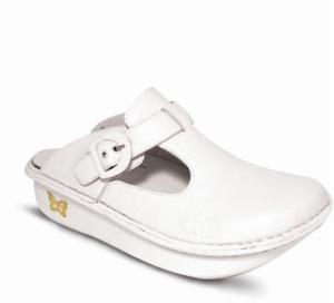 Alegria Nursing Shoe DON600