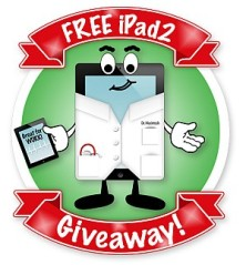UA iPad2 Contest
