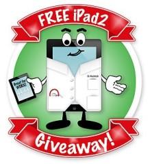 UA iPad2 Contest