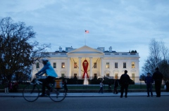 White House on World AIDS Day