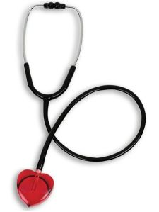 UA Clear Sound Heart Stethoscope