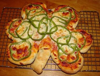 Shamrock Pizza