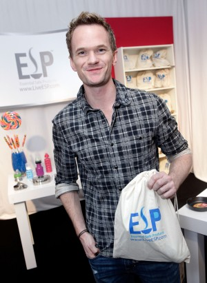 The 54th Annual GRAMMY Awards - GRAMMY Gift Lounge - Day 3