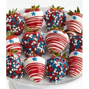 Chococolate Covered Strawberries