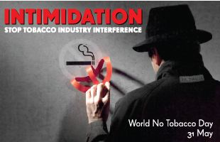World Tobacco Day