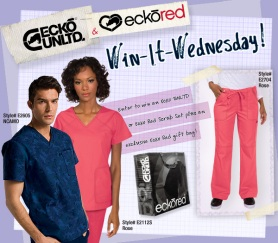 Ecko Scrubs Uniform Advantage