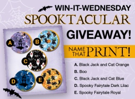 UA Halloween Scrubs Contest
