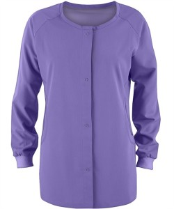 AUA3000 Advantage By UA™ Missy STRETCH Scrub Jacket