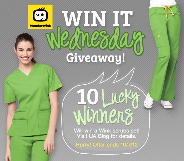 Wink Scrubs Giveaway Uniform Advantage (2)