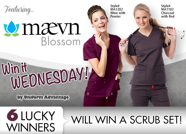 Maevn_Giveaway-Uniform_Advantage_Scrubs