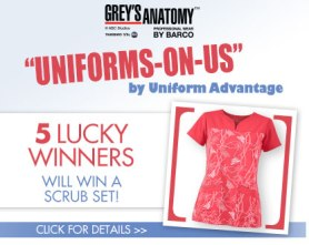 Grey's Anatomy Signature Series Collection