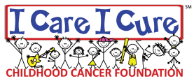 UNIFORM ADVANTAGE PARTNERS WITH I CARE I CURE   TO CONTINUE THE FIGHT AGAINST CHILDHOOD CANCER FOR THE 3RD YEAR