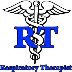 Respiratory Therapist Official Symbol