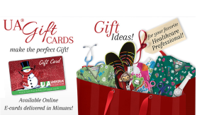 Gift Ideas for your Favorite Healthcare Professional