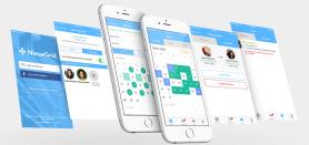 NurseGrid Nurse App - 5 Great Apps for Nurses to Make Life Easier