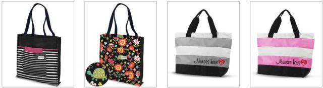 nursesweektotes