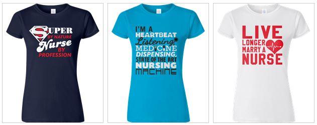 nursingtees