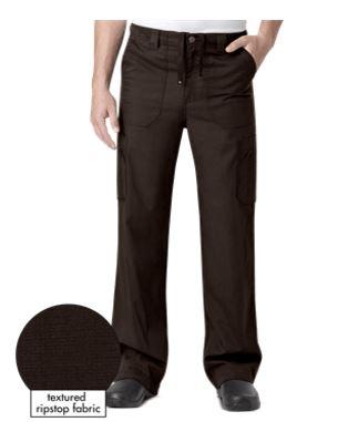 Carhartt Men's Ripstop Multi-Cargo Scrub Pant