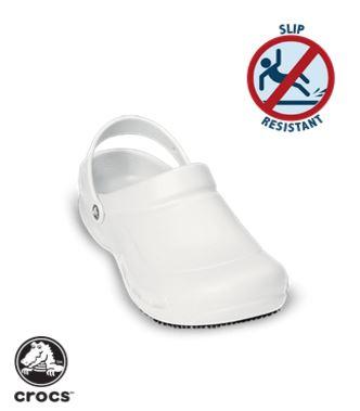 Crocs Unisex Bistro Nursing Clog