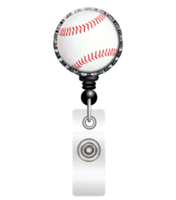 BaseballBadgeHolder