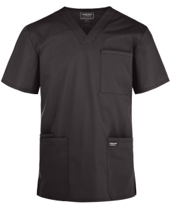 Cherokee Workwear Professionals Men's V-Neck Scrub Top