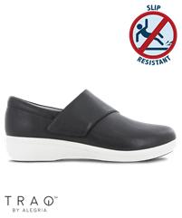 TRAQ shoe