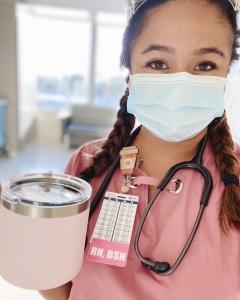 Nurse Jade in Butter-Soft Stretch