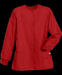 Ladies Warm-Up Jacket